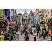 Dublin  Irlande Destinations Vols A&233roport