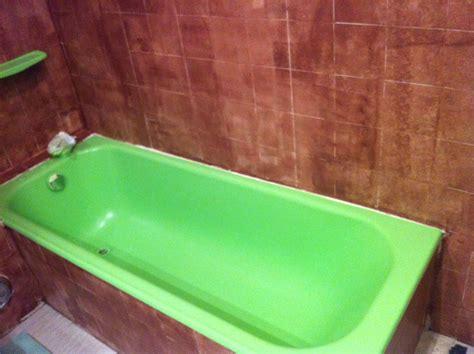 peindre une baignoire en acrylique resinence evier test rsinence color laqu with resinence