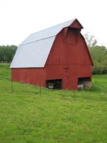 Barn W Prairie Barn