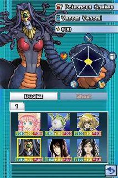 best yugioh ds yu gi oh 5d s world chionship 2010 of