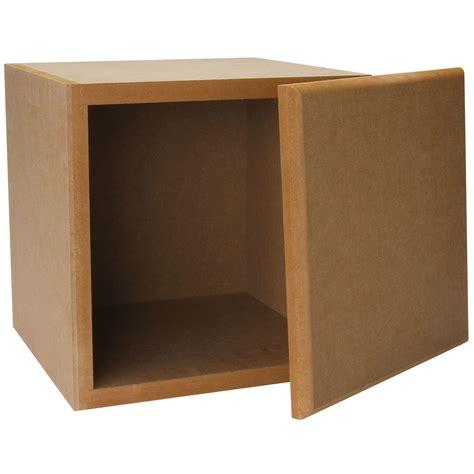 knock down speaker cabinets denovo audio knock down mdf 0 67 cu ft subwoofer speaker