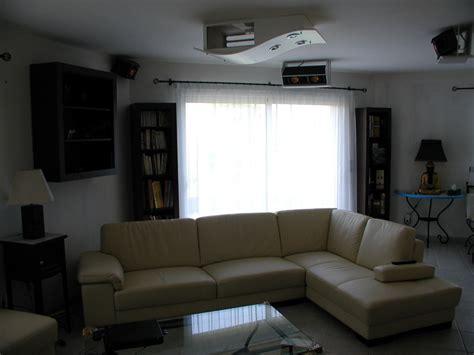 Retroprojecteur Plafond by Creation Caisson Plafond Pour Videoprojecteur