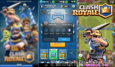 x mod game forum how to use xmodgames for clash royale clash royale