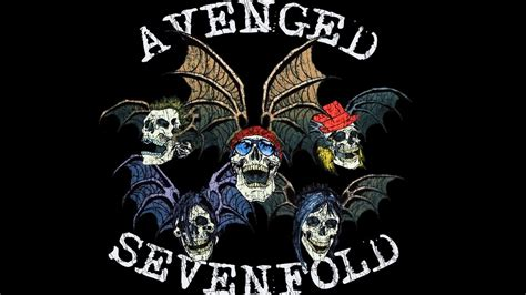 A7x Avenged Sevenfold Metal Band avenged sevenfold avenged sevenfold band groups metal