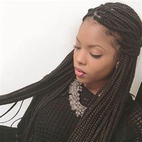 individuals braids gallery individual braids 1 glamorous hairstyles