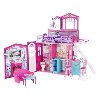 barbie house target barbie glam vacation house target mommysavers