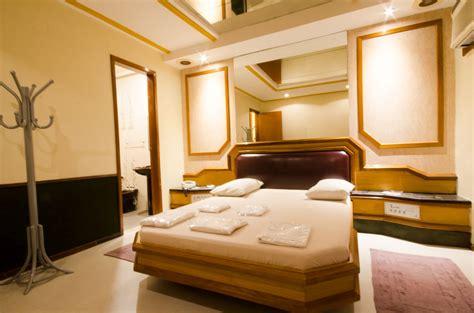 suites hotel paraguai