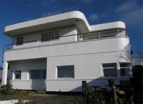 art deco homes on the market four bedroom art deco house in truro