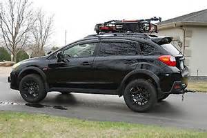 Subaru Crosstrek Lifted Subaru Crosstrek 2016 Lifted 2017 2018 Best Cars Reviews