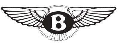 Bentley Emblem Bentley Related Emblems Cartype