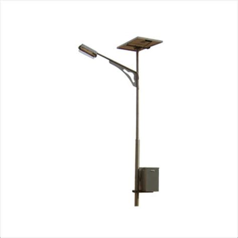 Solar Pole Light Solar Light Poles Kismat Engineering Works