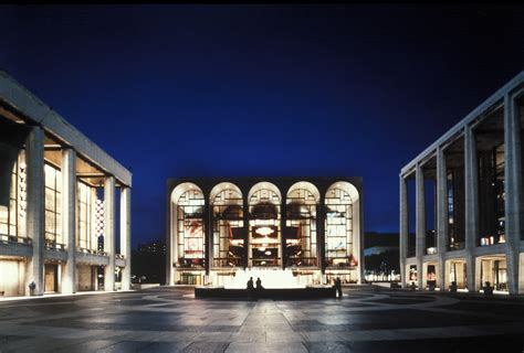 lincoln center performing arts lincoln center for the performing arts 171 mariotti carlo