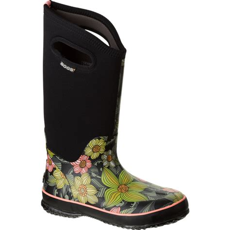 bogs boots womens bogs classic high stargazer boot s backcountry