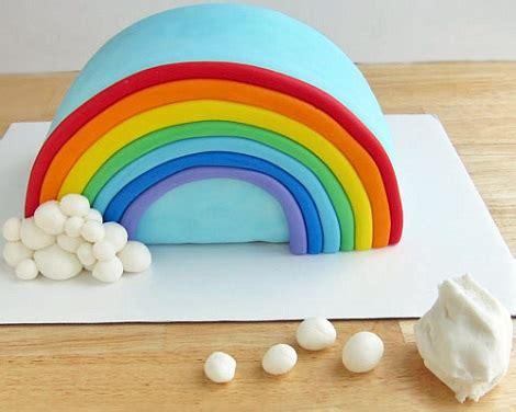 se puede hacer pastel con forma de cerebro c 243 mo hacer una tarta pi 241 ata con forma de arcoiris
