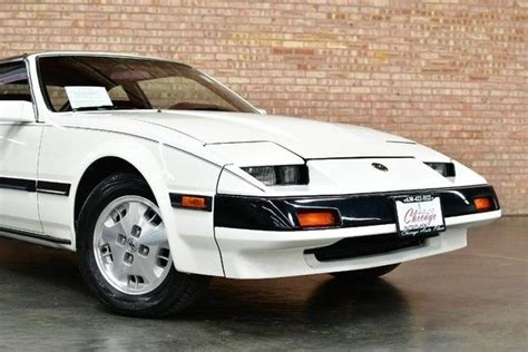 old car manuals online 1996 nissan 300zx seat position control 1985 nissan 300zx coupe 2 2 seats 5 speed manual red cloth power win 50025 miles