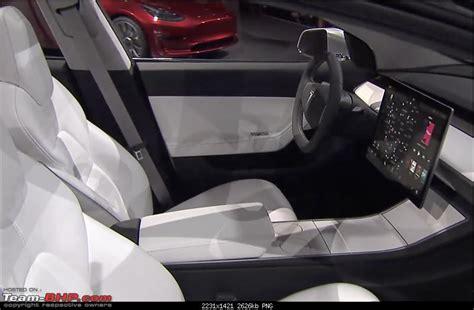 the tesla model 3 a 35 000 sedan edit specs revealed
