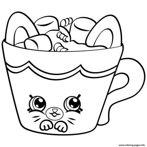 shopkins coloring pages of petkins petkins season four shopkins season 4 coloring pages printable