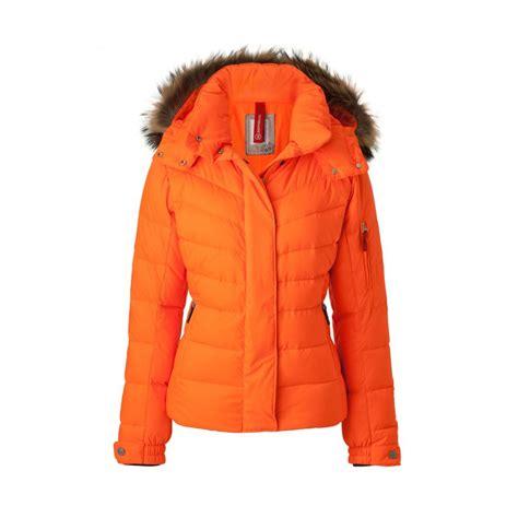 and bogner womens ski jacket