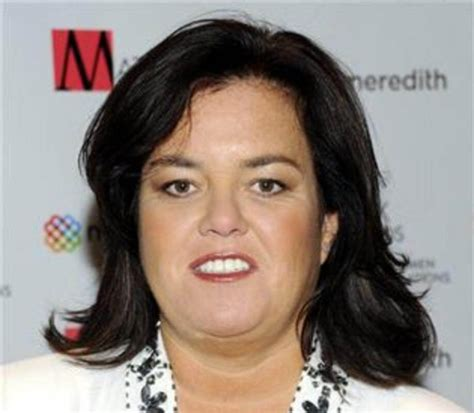 Donald Writes Rosie Odonnell A Letter by Rosie O Donnell Pals Blast Donald On