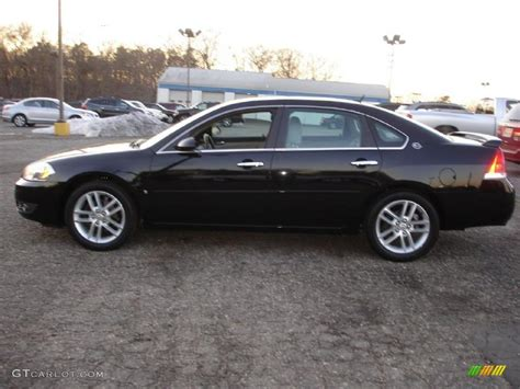 2008 impala black 2008 black chevrolet impala ltz 45770045 photo 9