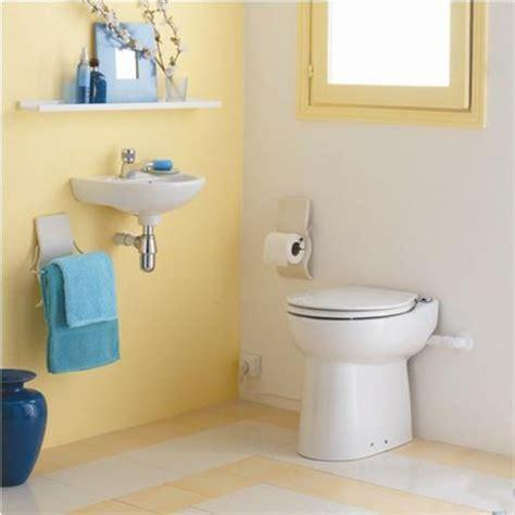 saniflo bathrooms saniflo sanicompact toilet and macerator package uk