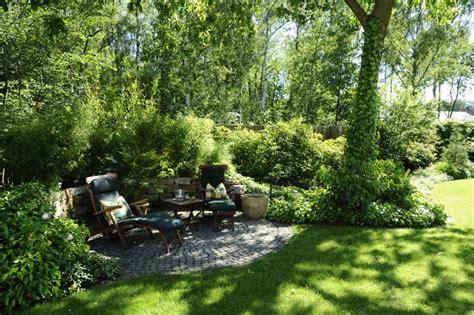 Naturgarten Gestalten by Kleine G 228 Rten Frank Dahl Gartenkontor