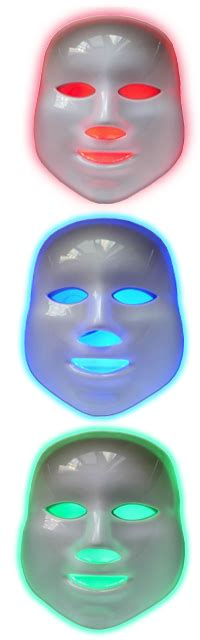 ultra light therapy mask pro nu skincare official site professional
