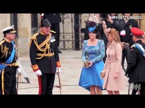 !!ROYAL WEDDING'S BEST AND WORST DRESSED 2011!!   YouTube