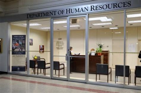 city of chicago human resources