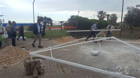 gazebo bari bari gazebo per proteggersi da sole e pioggia montato il