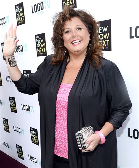 abby lee miller 2013 abby lee miller in 2013 newnownext awards red carpet