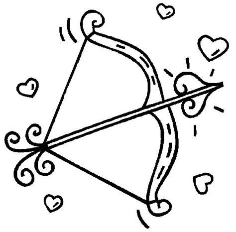 imagenes de corazones con flechas corazones con flechas para dibujar imagui