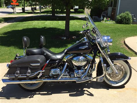 Harley Davidson Road King Classic For Sale by All New Used Harley Davidson 174 Touring Road King Classic