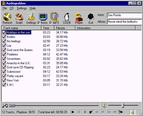best mp volume leveling software extract audio from cassette player with audiograbber
