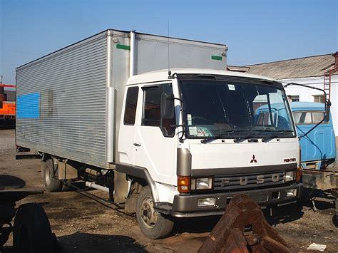 mitsubishi trucks 1990 1990 mitsubishi fuso pictures 7500cc diesel fr or rr
