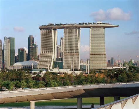 marina bay sands bays architects and singapore scrapbook moshe safdie s marina bay sands
