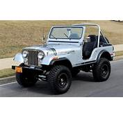 1979 Jeep CJ5  Pro Touring 4x4 V8 Lifted