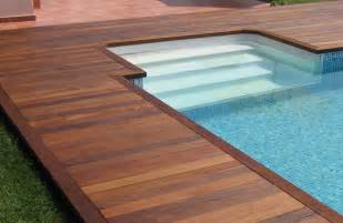 pool deck designs inground pool deck designs pinteres