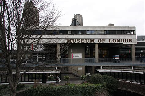 Next Home Design Jobs by Museum Of London Entrance Building E Architect