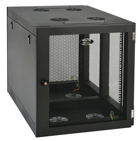 Rack Wallmount tripp lite srw12uhd 12u wall mount rack enclosure cabinet