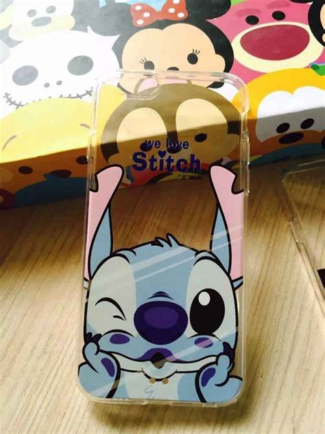 Tpu Hiding Mickey Minnie Iphone 5 5s 6 6s 6 Plus 6s Plus 7 7 Plus minnie mickey silicone soft tpu cover coque for apple
