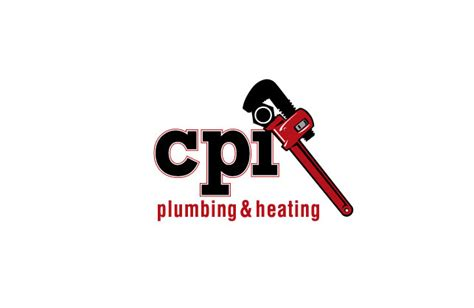 Plumbing And Heating Logos by Our Work Cpi Plumbing Brandquery The Brand Enhancers