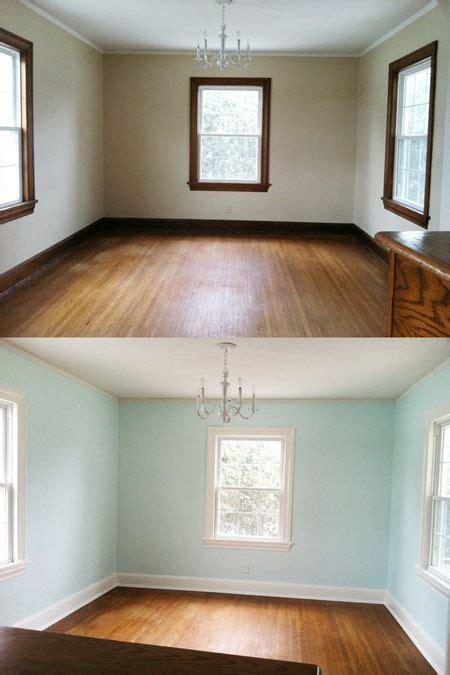 best 25 painting wood trim ideas on painting trim tips paint trim and wood caulk