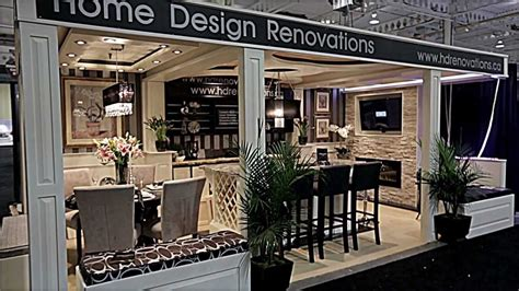 home and design expo centre toronto toronto fall home show 2012 hd renovations youtube