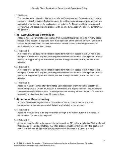 physical access policy template physical access policy template pchscottcounty