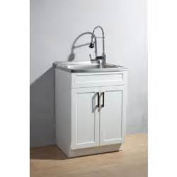 laundry sink cabinet utility sinks