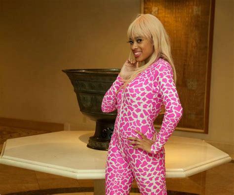 40 Nicki Minaj Pictures Which Are Glamorous   SloDive