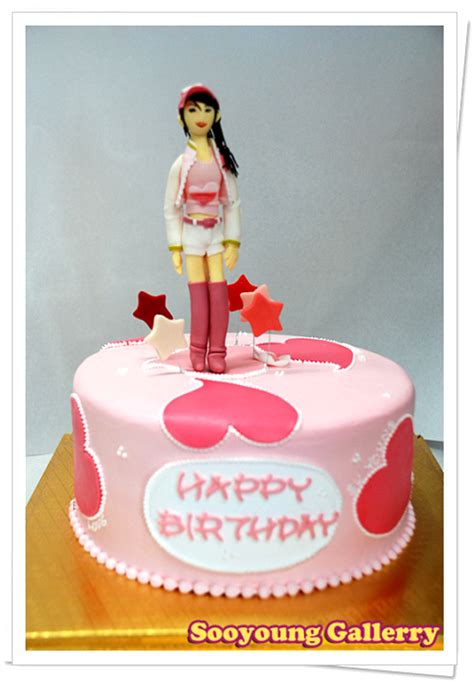 hot chick jumping out of cake pantip c11687133 sone united we love so nyeo