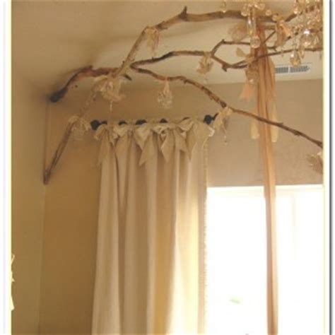 shabby chic curtain rod shabby chic curtain tie backs curtain curtain image