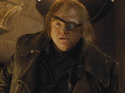 The Moody by Hpl Alastor Quot Mad Eye Quot Moody